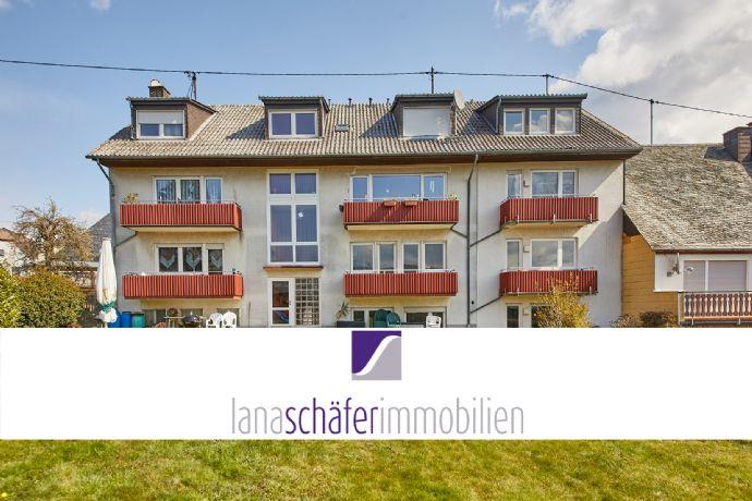 4 Zimmer Wohnung in Monzelfeld