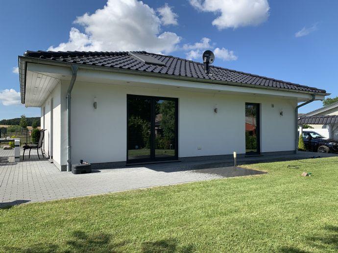 Provisionsfrei - Modernes Einfamilienhaus nahe Achterwasser in Krummin