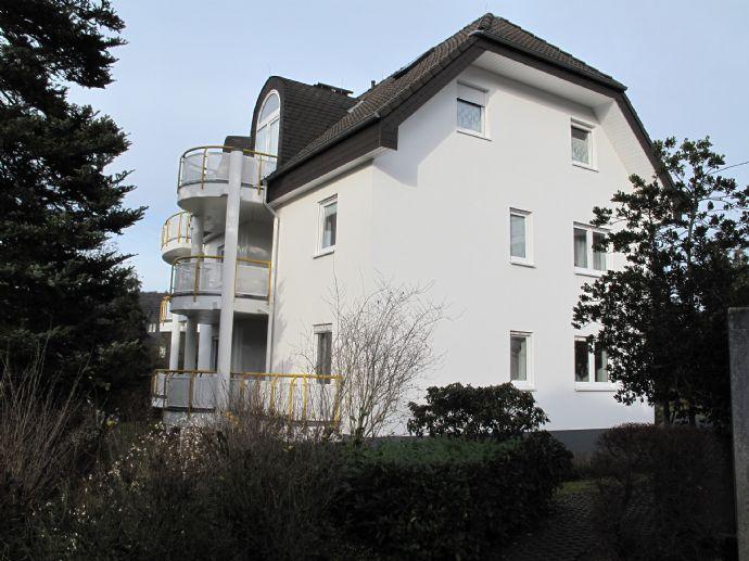 Großzügige Eigentumswohnung in guter Lage von Bad Berleburg-Stadt