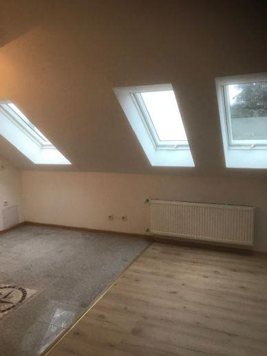4 Zimmer Dachgeschoss in Rosdorf - Mengershausen
