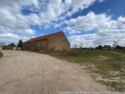 Ihr Bauernhof der Zukunft im Zentrum von Freyenstein!!!