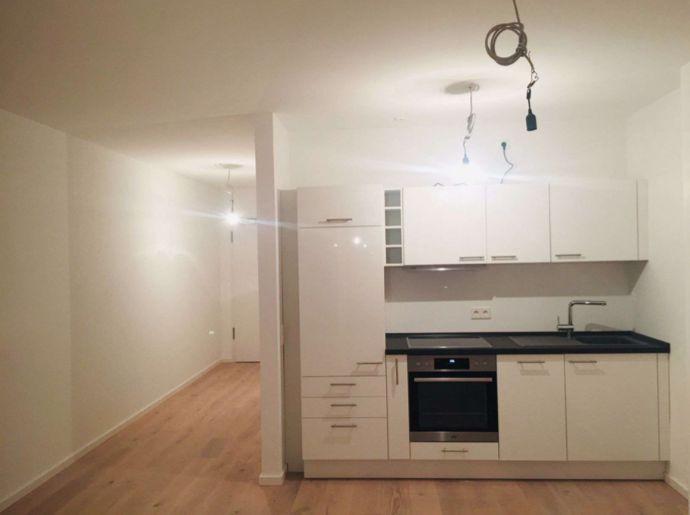 ERSTBEZUG Exklusives City-Apartment in Kö-Nähe