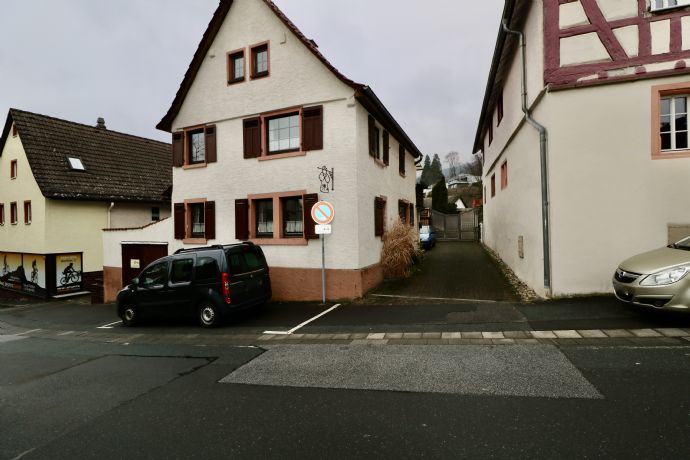 Einziehen und Wohlfühlen!! Gepflegtes, originelles EFH in Seeheim-Jugenheim mit sehr viel Charme.