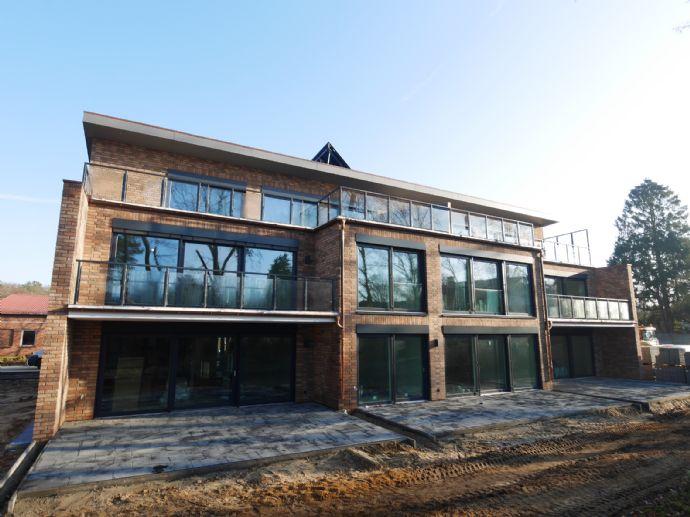 Exklusive 3 Zimmer-Neubauwohnung mit Balkon (WE 6)