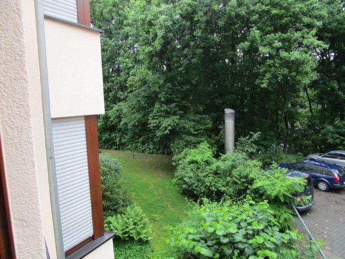 !!! Super Lage -1-Zimmer-Wohnung am Zeltnerschloß/Weiher !!!