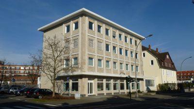Rüsselsheim Büros, Büroräume, Büroflächen