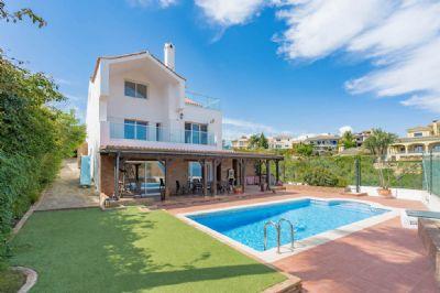 La Alcaidesa Häuser, La Alcaidesa Haus kaufen