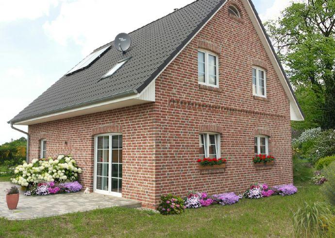 Einfamilienhaus 130 qm mit der ALLES-INKLUSIVE-GARANTIE