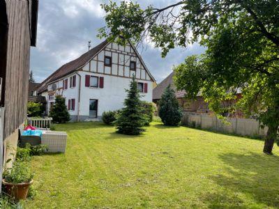 Langenenslingen Häuser, Langenenslingen Haus kaufen