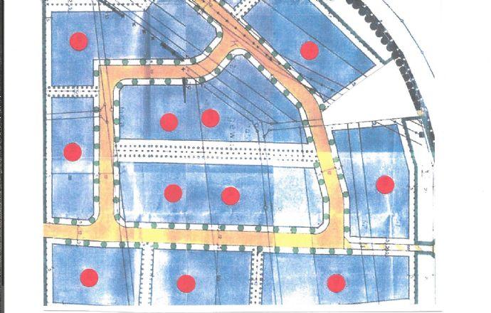 `Platz für Ihre Ideen:` im Gewerbepark Nähe A3-Anschluss Limburg. Baugrundstücke.000 qm à € 46,--/ qm