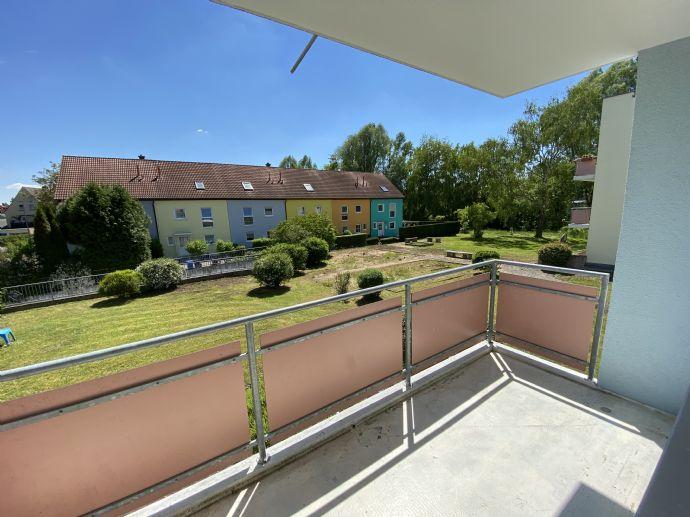 3-Zimmer-Wohnung mit Balkon in Schweinfurt