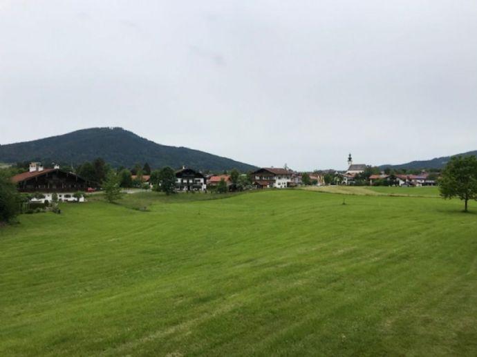 Ferienparadies Inzell - 1 Zimmer Apartment in bester Lage