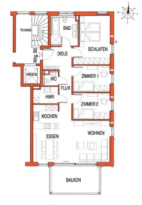 ibg ostermann wohnbau gmbh friedrichshafen immobilien bei. Black Bedroom Furniture Sets. Home Design Ideas