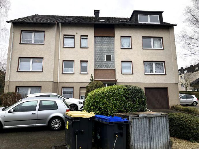 Wohnung zur Miete in Bochum 64qm 2,5 Zimmer DG
