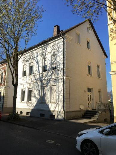Schöne Wohnung zentral in Arnsberg