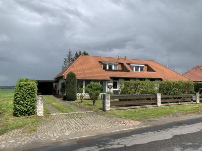 Grünow Häuser, Grünow Haus mieten