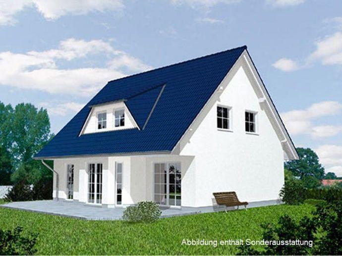 Wohnen im Einklang mit der Natur im grünen Herzen von Hohndorf