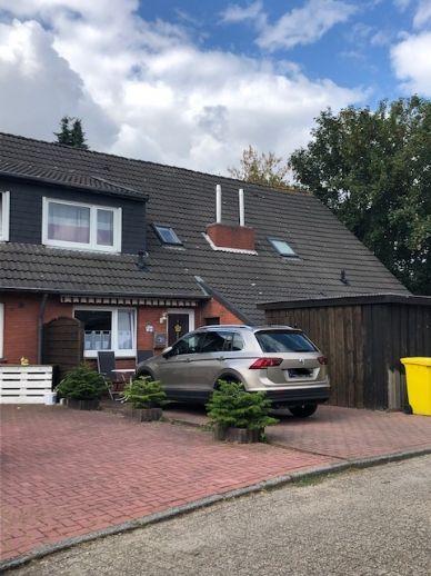 Reihenhaus in Borssum-Neuer Preis!