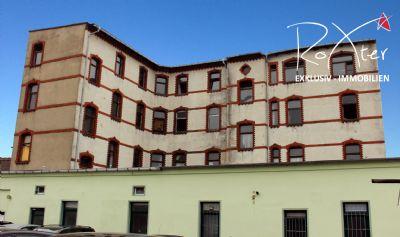 Tangerhütte Renditeobjekte, Mehrfamilienhäuser, Geschäftshäuser, Kapitalanlage