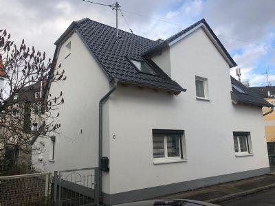 Augsburg Häuser, Augsburg Haus kaufen