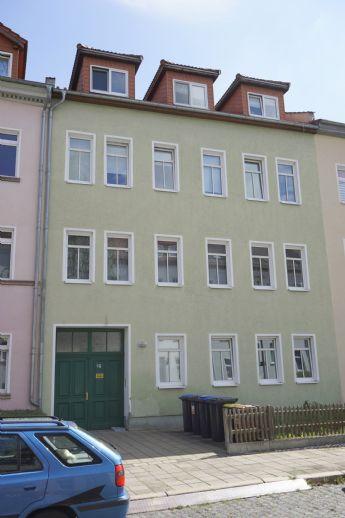 KLEIN ABER MEIN - 2 ZKB im Mühlenviertel