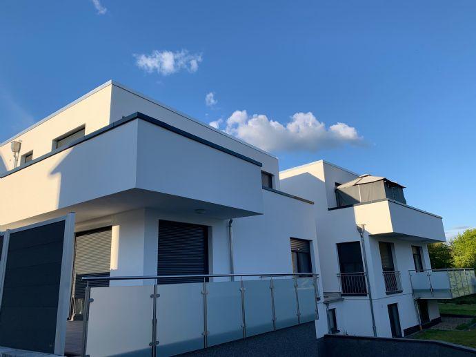 3-Zimmer-Penthouse-Wohnung nach Neubau in Kassel