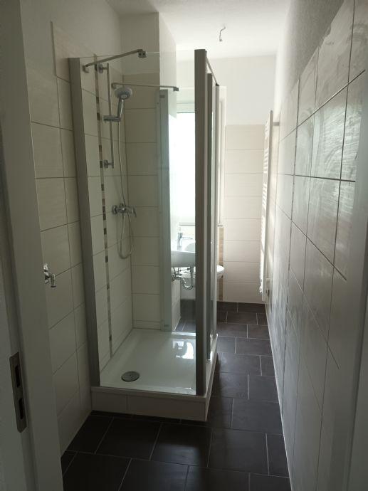 Renovierte 3-Raum-Wohnung mit Balkon Am
