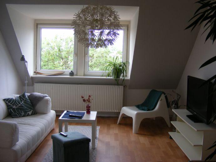 2,5-Zi.-Altbauwohnung mit EBK in Alte Neustadt