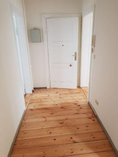 Attraktive 2-Zimmer-Whg. im Erdgeschoss - Park/Klinikum gegenüber!!