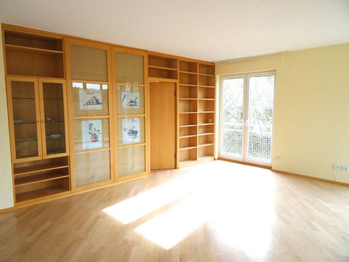 Exklusive 4-Zi -Split-Level Wohnung mit