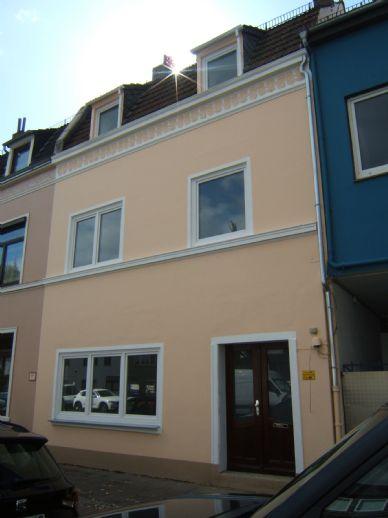 Top Anlageobjekt! Drei Parteien Haus in Hastedt, umfassend renoviert