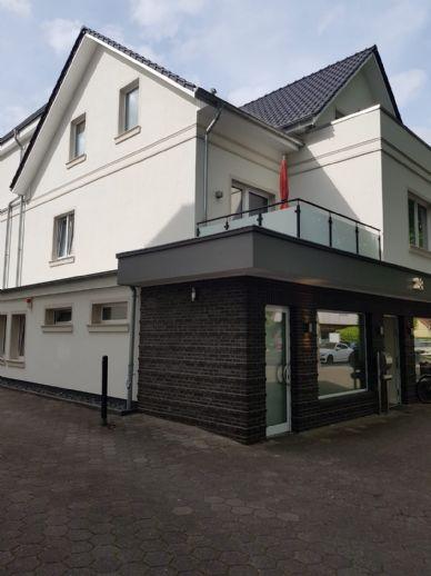 Moderne 3-Raum-Wohnung mit großem Balkon im schönen Hamburg-Schnelsen
