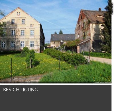 Für handwerkliche Familie oder Generationswohnen/ Ferienwohnungen/Cafè - Nah am Berzdorfer See