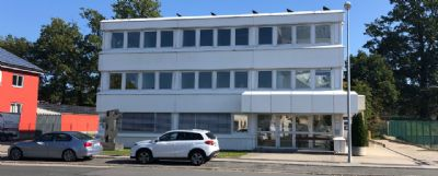 Ottensoos Büros, Büroräume, Büroflächen