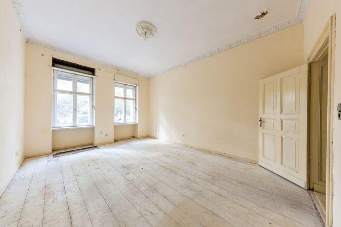 Charmante 2-Zimmer Wohnung im Charlottenburger Altbau - provisionsfrei!