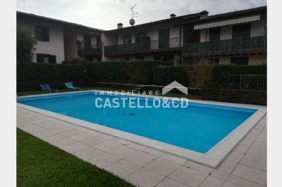 Moniga del Garda Wohnungen, Moniga del Garda Wohnung kaufen