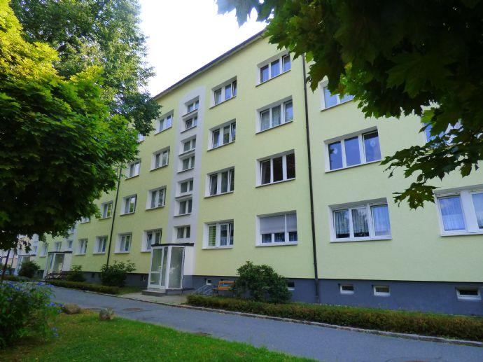 3-Raum-Eigentumswohnung in Neustadt/Sa.