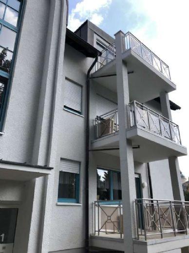 1-Raum-Mietwohnung in Engelsdorf