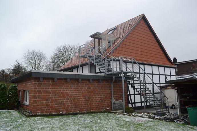 Attraktives 4 Familienhaus in Heinde