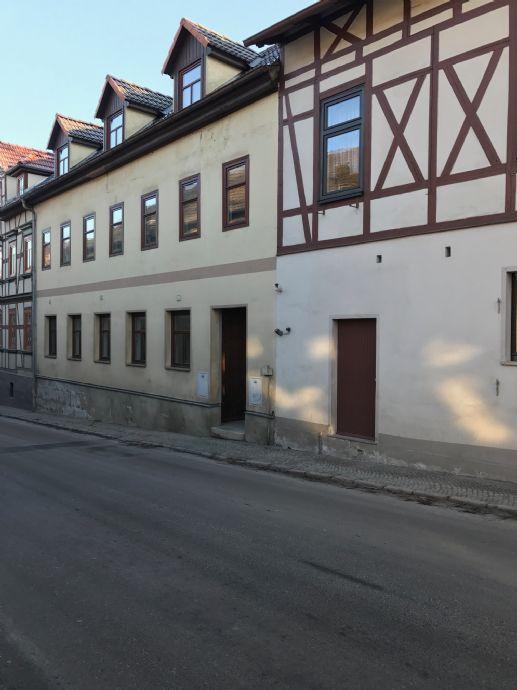 Gemütliche 2 Raumwohnung direkt an der Klosterruine Stadtroda nahe Jena ab 01.11.2018