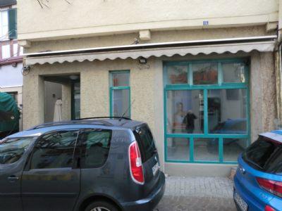 Schorndorf Ladenlokale, Ladenflächen