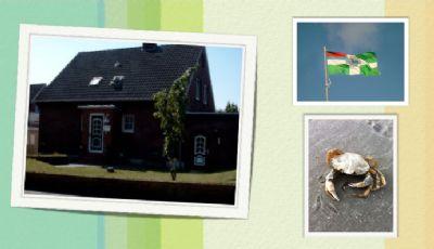 Haus Gänseblümchen - Ferienwohnung Wal