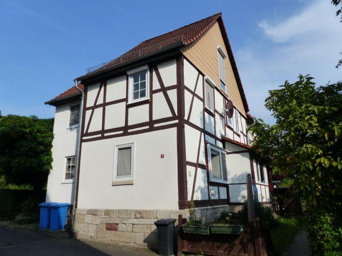 Charmantes Fachwerkhaus in Staufenberg-Speele