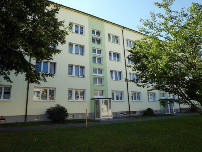 Herzlich willkommen in Ihrem frisch renovierten Zuhause! 2 Zimmer +  Loggia