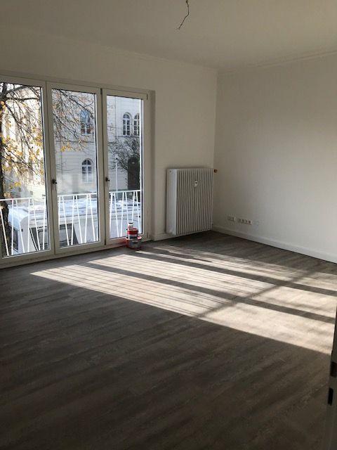 Tostedt sanierte 5-Zimmer-Wohnung zu vermieten