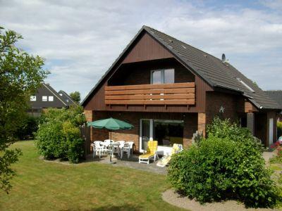 Doppelhaushälfte 80 qm - Sandfoort 5 - Friedrichskoog-Spitze