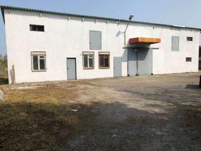 Swinemünde Industrieflächen, Lagerflächen, Produktionshalle, Serviceflächen