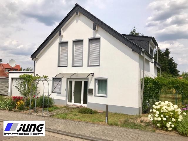 Nur 2,38 % Käuferprovision! freistehendes Einfamilienhaus in ruhiger Seitenstraße (St. Ingbert-Rohrbach)