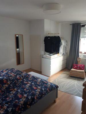 helle 2,5 Raum Whg. in Essen Haarzopf