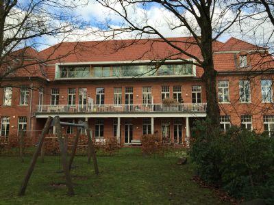 Charmant & hochwertig: 3,5-Zimmer-Wohnung mit Gartenanteil!